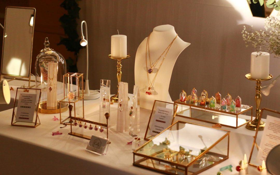 Cally Handmade au Salon des Créateurs !